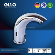 Cold & Hot Water Sensor Mixer Induction Automatic Basin Faucet