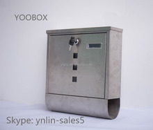 2017 special safety mailbox and commercial letterbox in canada for sale