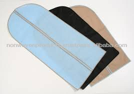 Nonwoven Cheap Suit bags.