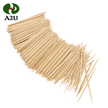 Liaoning Supply Reusable Packing Wood Toothpicks