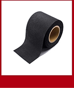 Non woven polyester VOC odor reducing air purifier activated fiber carbon felt manufacturer from china