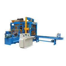 hot construction equipment Block Machine for brick building materials