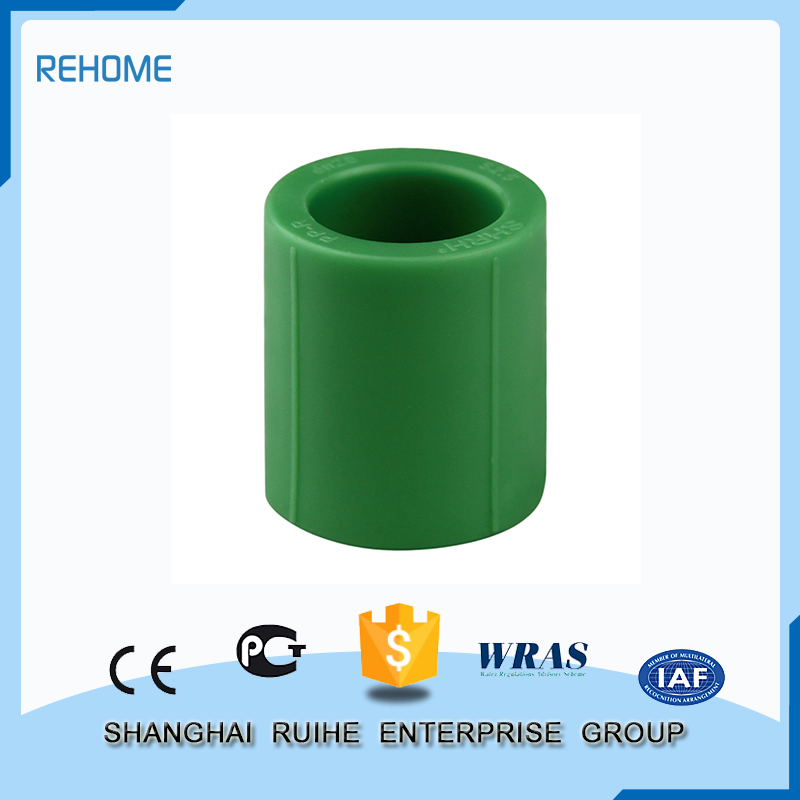 Golden supplier Wholesales plastic pipe ppr flexible camlock dresser pipe coupling