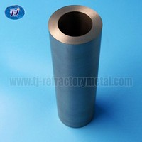 Factory Price Molybdenum Concentrate Crucible For