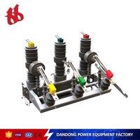 11kv 400amp ZW32-12/T630-25 automatic vacuum circuit breaker