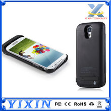 Real capacity battery charger case for samsung galaxy s4 mini
