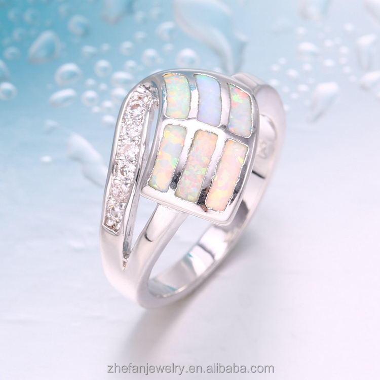 thomas aristotle thomas opal 925 silver ring