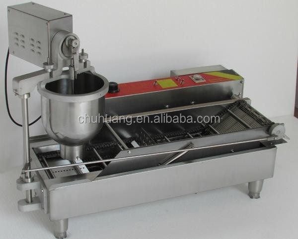 Stainless steel Automatic machine making donut,Industrial Donut maker