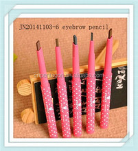 2014 fashion cute eyebrow pencil