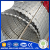 Cheap Galvanized Plastic Pvc Coated Barbed