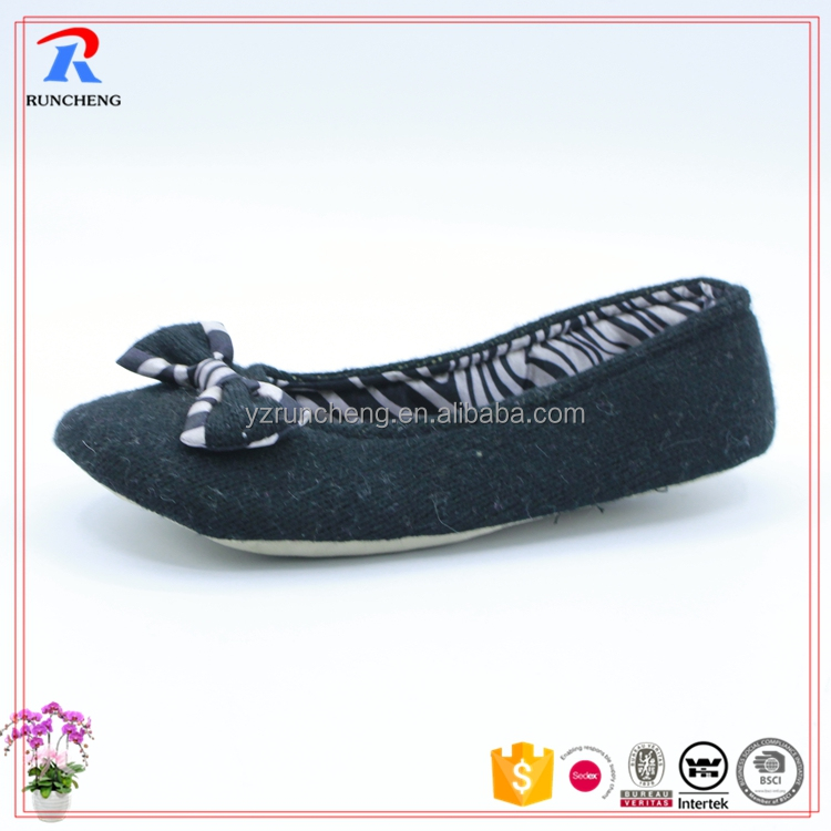 new lady wholesale cheap ballet shoes