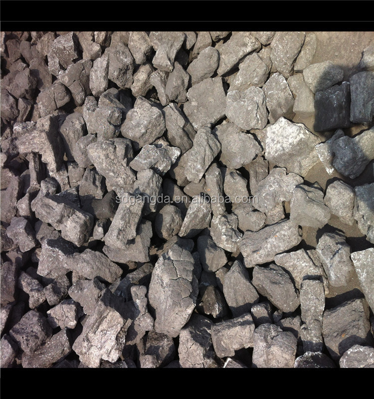 Hot sales FC 87% Metallurgical coke/foundry coke the size 60-90mm