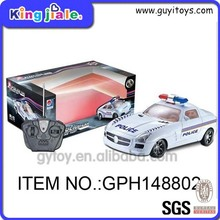 Fashion top China factory supply China factory supply electric toy car kit