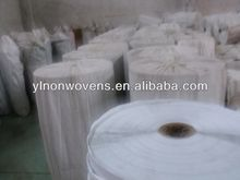 PET Non Woven fabric felt fabric for craft use needle punch non woven