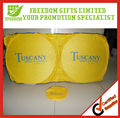 Customized Logo Tyvek Sunshade