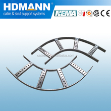 Aluminum cable ladder
