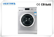 VWF60-P10101 Single Tube front loading washing machine with low price