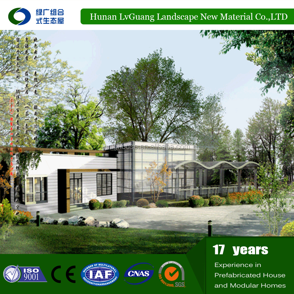Professional modern geodesic dome house for sale with great price