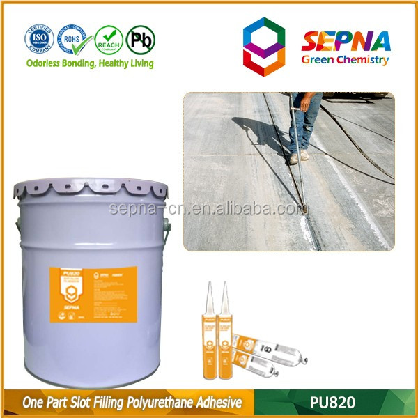 Competitive Price Self Leveling Sealant /Cement Pavement Sealant/ Concrete Sealer Sealant