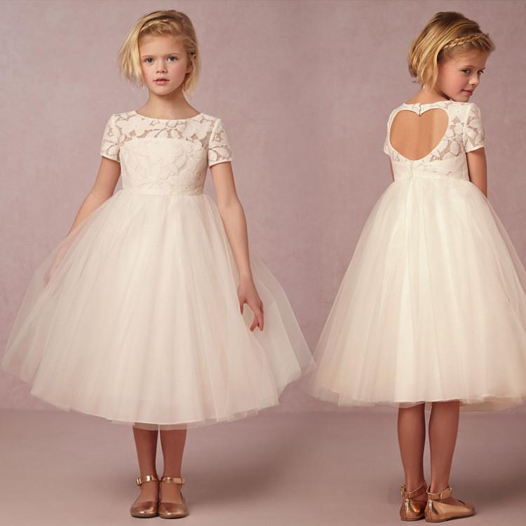Wholesale children gown designs - Online Buy Best children gown ...