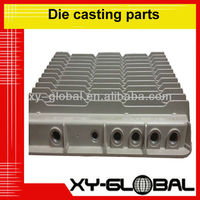 China supplier shenzhen factory High quality zinc alloy die casting part