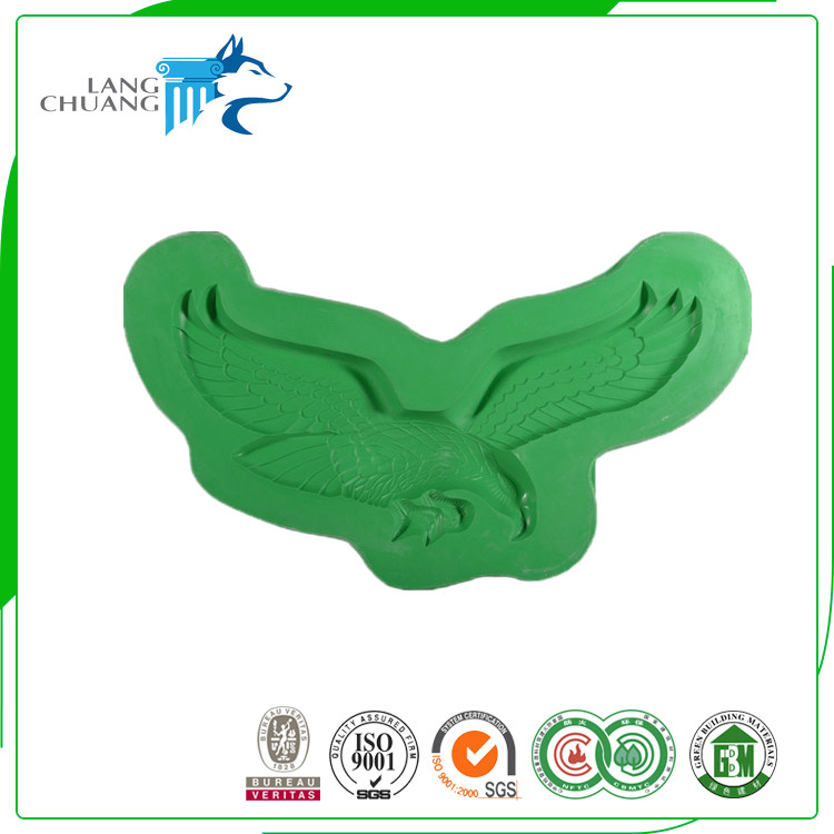 Gypsum Relief Products Molds Of Peace Dove For Building Interior And Outside decoration