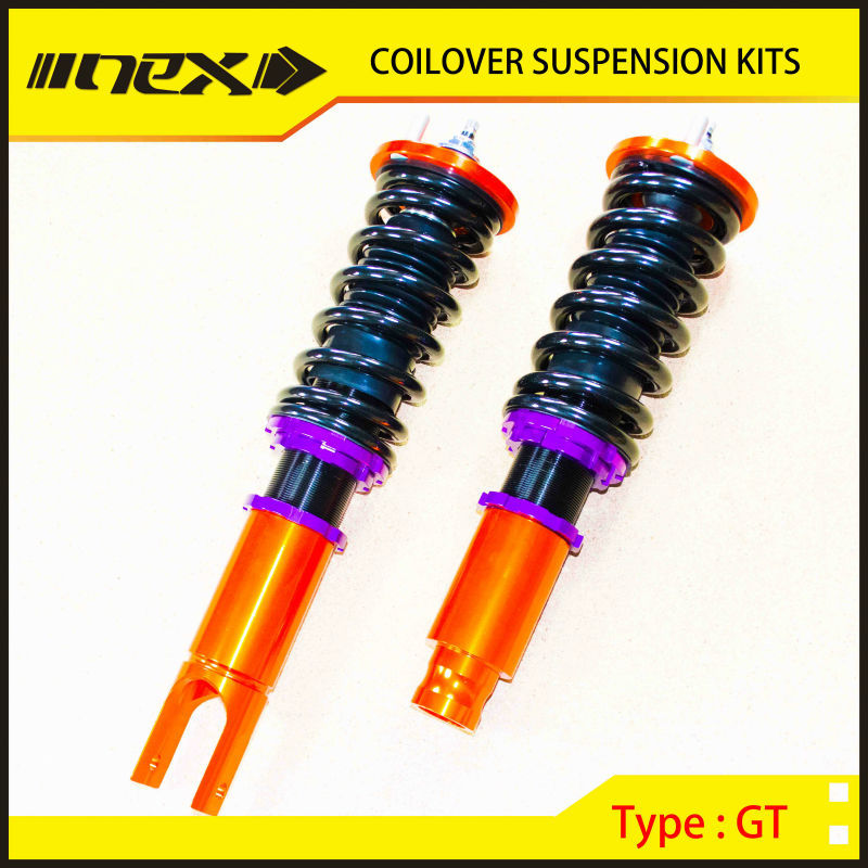 High Low and Damper Force Adjustment Shock Absorbers