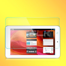 For Apple ipad Anti Explosion 2.5d Round edge 9H Tempered Glass Screen Protector@