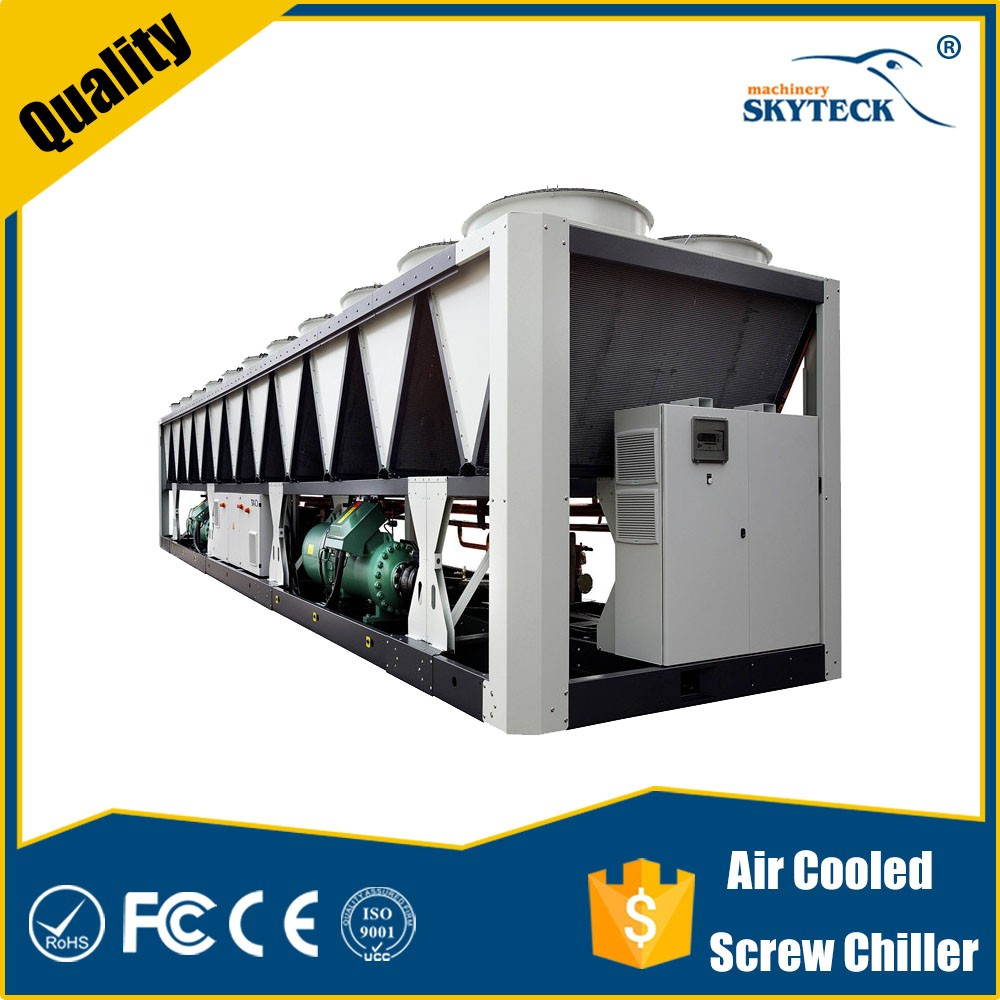 Skyteck chiller brand air cooled water chiller