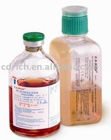 blood culturing bottle lab test