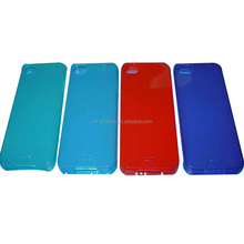 China manufacture soft shell case for iPhone 4s