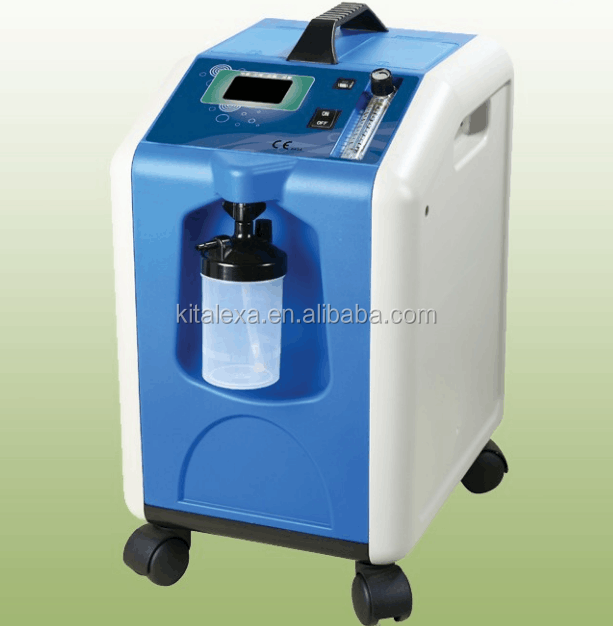 KA-OC00048 hospital equipment and machines - 10 Liter portable oxygen concentrator with lowest price