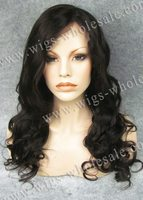 5A Grade Indian Remy Body Wavy Full Lace 100 percent human hair wigs