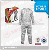 PVC weight loss sauna suit