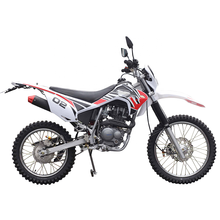 2019 Chinese 16 Years Factory Directly Sell High Quality150cc 200cc 250cc Madagascar gas Dirt Bike