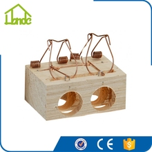 Eco-Friendly Mouse Trap Device for Playground