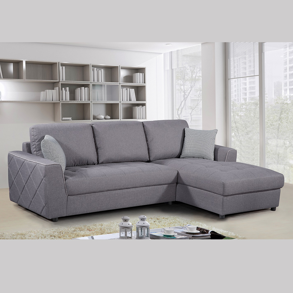 Top Quality Living Room Furniture Modern Corner Sofa Lounge Suite,Fabric  Sectional Sofa - Buy Sectional,Sectional Sofa,Fabric Sectional Product on  ...