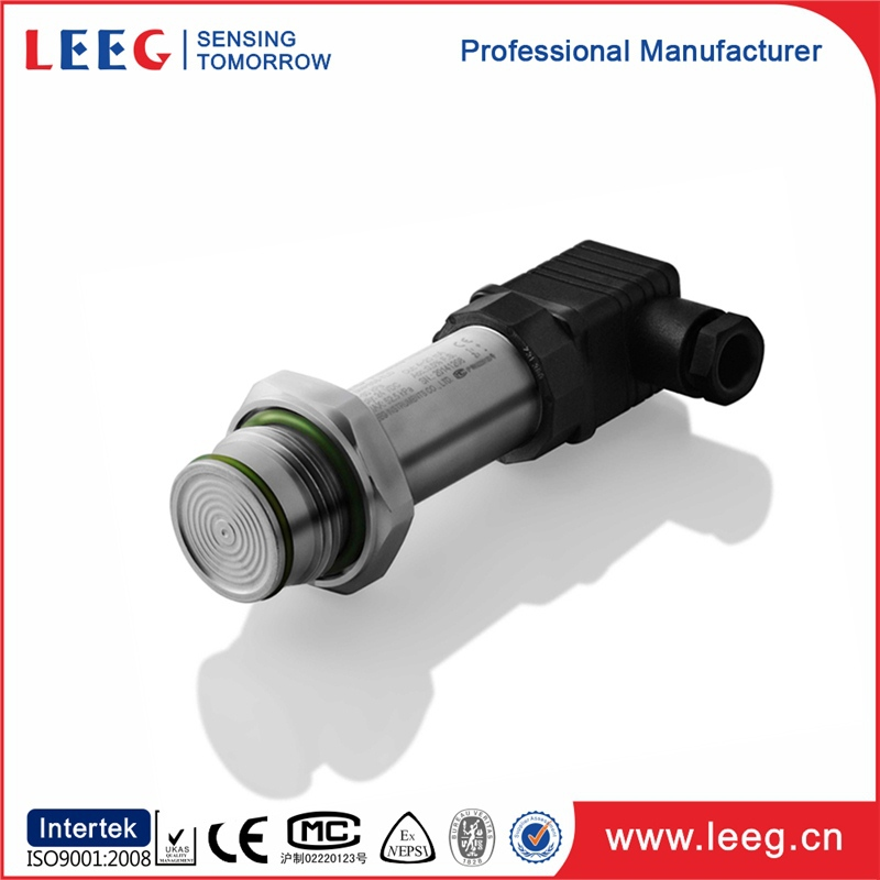 Top Level melt pressure transmitter replace dynisco