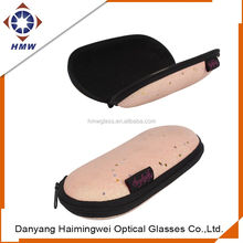 EVA Glasses Case Spectacle Spec Ladies Gents