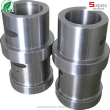 Mold Component with long lifespan rubber-metal bearing control arm bushing