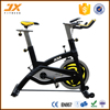 Hot selling Body building folding exercise bike sport computer bicycle