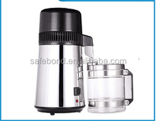 High Quality Portable Countertop Electric Water Distiller