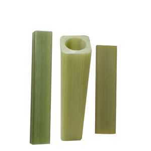 High Property composite insulator epoxy fiberglass rods