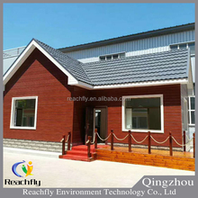 Structural Insulated decoration SIP Wall embossed metal panel
