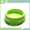 China Manufacturer Quality Assurance plastic factory customed dog bowl with lid