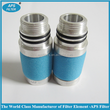 Germany Ultrafilter In line precision filter element SMF02/05