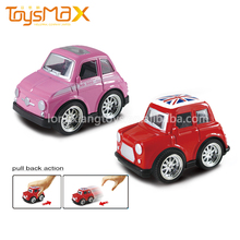 Wholesale Kids Latest simulated sliding alloy diecast cars