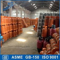 Best Quality Reasonable Price Argon Cylinders