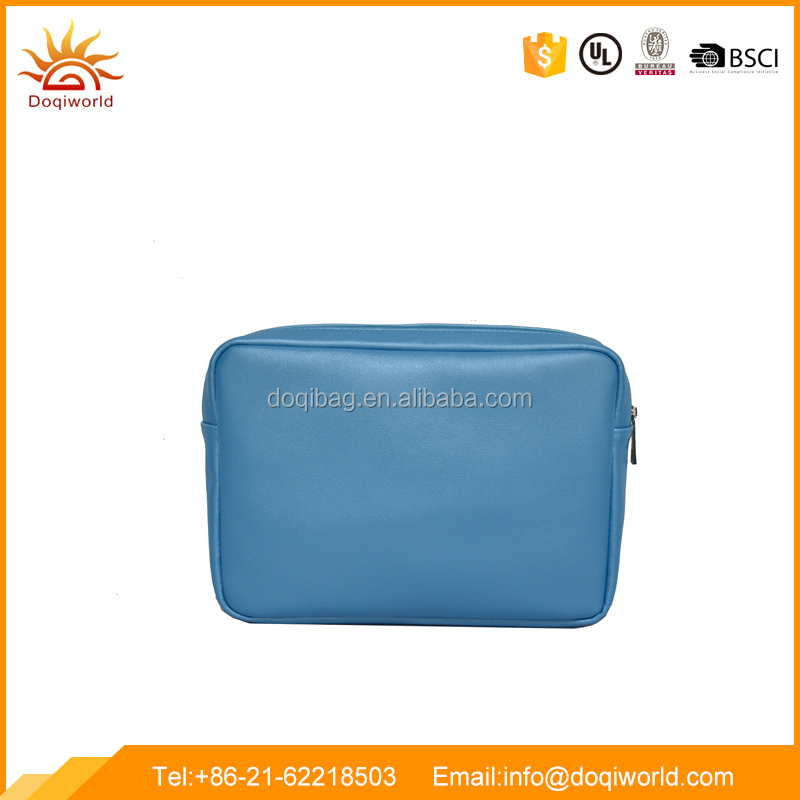 Mini fashion pu waterproof laptop bag for iPad 2