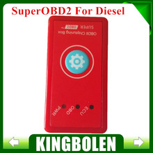 Newest Version Nitro OBD2 superobd2 For Diesel More Power & Torque Than Nitroobd2 With Reset Button Car Chip Tuning